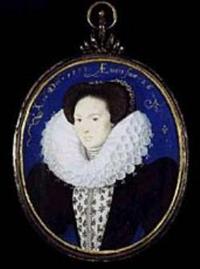 Amelia Bassano Lanier