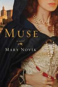 Cover of Muse from Doubleday Canada