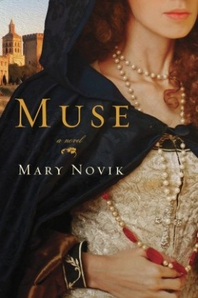 Cover of Muse by Mary Novik
