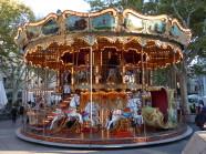 Avignon's Carousel