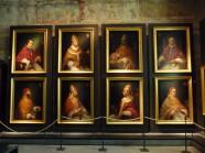The Avignon popes
